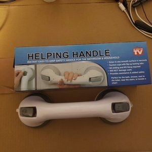 "New ""Helping Handle"" Easy Grip"